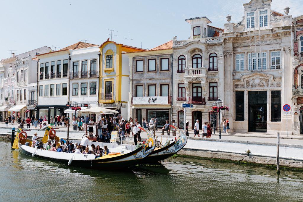 Tour Aveiro