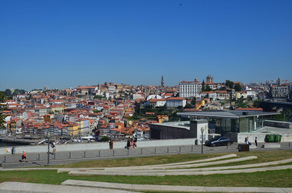 Tour do Porto